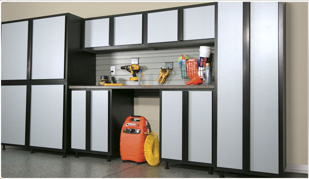 Tech Series, Storage Cabinet  Atlanta